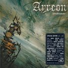 ayreon - 01011001 special edition box 2CDs + DVD 2008 inside out used mint