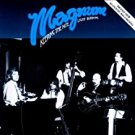 magnum - keeping the nite light burning CD 1993 jet records UK trojan 12 tracks used mint
