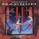 magnum - very best of magnum: chapter & verse CD 1993 polydor 15 tracks used mint