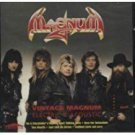 magnum - vintage magnum electric & acoustic CD 1995 emporio mci 16 tracks used mint