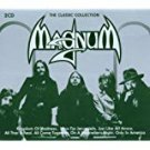 magnum - classic collection CD 2-discs 2006 metro double union square used mint