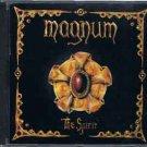 magnum - the spirit CD 1995 disky 15 tracks used mint