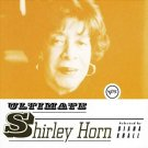 shirley horn - ultimate CD 1999 polygram verve 16 tracks used mint