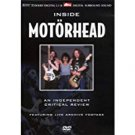 motorhead - inside motorhead a critical review DVD 2005 music reviews ltd used mint