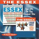 the essex - easier said than done / a walkin' miracle CD 1999 collectables 24 tracks used mint