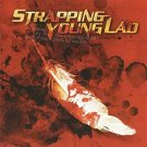 strapping young lad - strapping young lad CD 2003 century media 10 tracks used mint