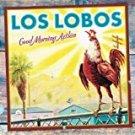 los lobos - good morning aztlan CD with a bonus disc 2002 mammoth used mint