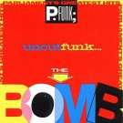parliament's greatest hits - uncut funk the bomb CD 1984 casablanca polygram 10 tracks used mint