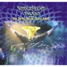 widespread panic with dirty dozen brass band - night of joy CD 2003 sanctuary 9 tracks used mint
