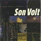 son volt - wide swing tremolo CD 1998 warner 14 tracks used mint