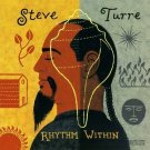 steve turre - rhythm within CD 1995 polygram verve 9 tracks used mint