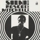roscoe mitchell sextet - sound CD 1996 delmark 5 tracks new