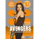 avengers '67 set 2 volume 3 DVD 1998 A&E 170 minutes new