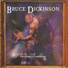 bruce dickinson - chemical wedding CD 1998 CMC BMG 10 tracks used mint