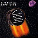 bert switzer - 1977 - 2002 CD 19 tracks new