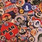 huey lewis & the news - plan b CD 2001 silvertone 11 tracks used mint