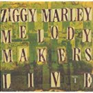 ziggy marley and melody makers - live volume 1 CD 2000 elektra 13 tracks used mint
