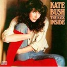 kate bush - kick inside CD 1978 EMI manhattan 13 tracks used mint