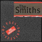 smiths - peel sessions CD 1988 BBC 1989 castle 4 tracks used mint