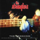 stranglers - the sessions CD 1982 bbc 1995 castle 11 tracks used mint