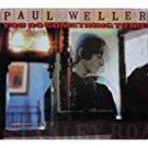 paul weller - you dosomething to me CD 1995 go discs 4 tracks used mint