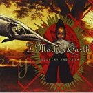 i mother earth - scenery and fish CD 1996 capitol BMG Direct 12 tracks used mint