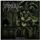 impiety - advent of nuclear baphomet CD 2011 pulverised records 3 tracks used mint