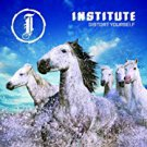 institute - distort yourself CD 2005 interscope 12 tracks used mint