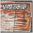 killswitch engage - alive or just breathing CD 2-discs 2005 roadrunner BMG Direct used mint