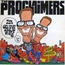 proclaimers - i'm on my way CD 1993 chrysalis 3 tracks used mint