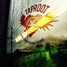taproot - our long road home CD 2008 velvet hammer 12 tracks used mint