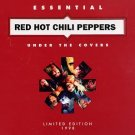 essential red hot chili peppers under the covers - limited edition 1998 CD EMI 13 tracks used