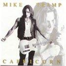 mike tramp - capricorn CD 1998 CMC international BMG 10 tracks used mint