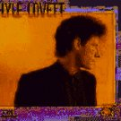 lyle lovett - lyle lovett CD 1986 MCA 10 tracks used mint