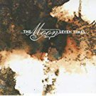 moon seven times - moon seven times CD 1993 third mind records 12 tracks used mint