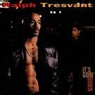 ralph tresvant - it's goin' down CD 1993 MCA 13 tracks used mint