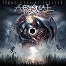 abysmal dawn - programmed to consume CD relapse 9 tracks used mint