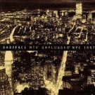 babyface - MTV unplugged NYC 1997 CD 1997 sony 11 tracks used mint