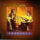 bacon brothers - forosoco CD 1997 bluxo records 13 tracks new