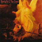 mentallo & the fixer - where angels fear to tread CD 1994 zoth ommog germany 14 tracks used mint
