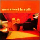 new sweet breath - demolition theater CD 1996 ringing ear records 14 tracks used mint