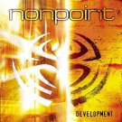 nonpoint - development CD 2002 MCA BMG Direct 12 tracks used mint