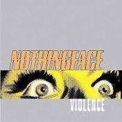 nothingface - violence CD 2000 TVT 12 tracks used mint