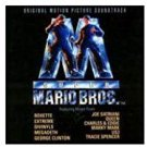 super mario bros - original motion picture soundtrack CD 1993 capitol 10 tracks used mint