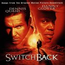 switch back - songd from original motion picture soundtrack CD 1997 RCA 10 tracks used mint