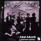 tav falco - shadow dancer CD 1995 upstart sounds 13 tracks used mint