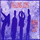falling joys - wish list CD 1990 netwert volition used mint