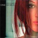 erin hamilton - one world HDCD 1999 trax records 10 tracks used mint