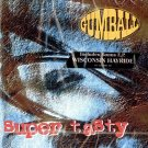 gumball - super tasty CD 1993 sony 12 tracks used mint