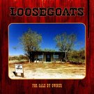 loosegoats - for sale by owner CD startracks 15 tracks used mint